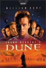 Dune, la leyenda (Miniserie de TV)