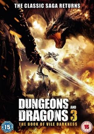 Dungeons & Dragons: The Book of Vile Darkness (TV)
