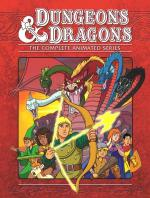 Dungeons & Dragons (Serie de TV)