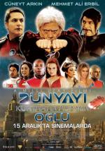 Turks in Space (Turkish Star Wars 2)