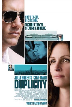 Duplicity