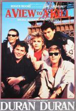 Duran Duran: A View to a Kill (Vídeo musical)