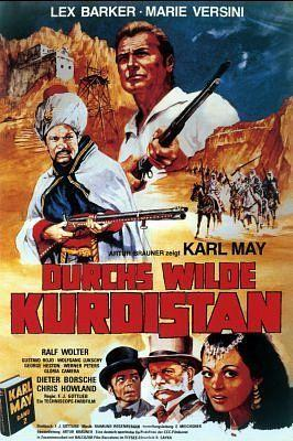 Wild Kurdistan
