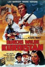 El salvaje Kurdistán