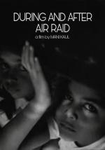 During and After Air Raid (C)
