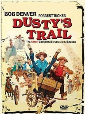 Dusty's Trail (Serie de TV)