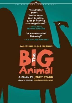 Big Animal