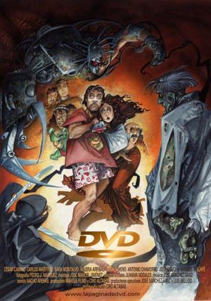 DVD (C)