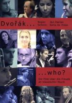 Dvorak, Who?