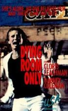 Dying Room Only (TV)