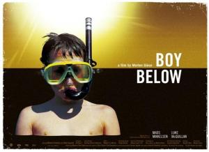 The Boy Below