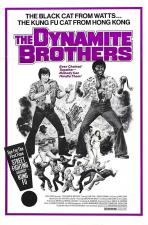 Dynamite Brothers