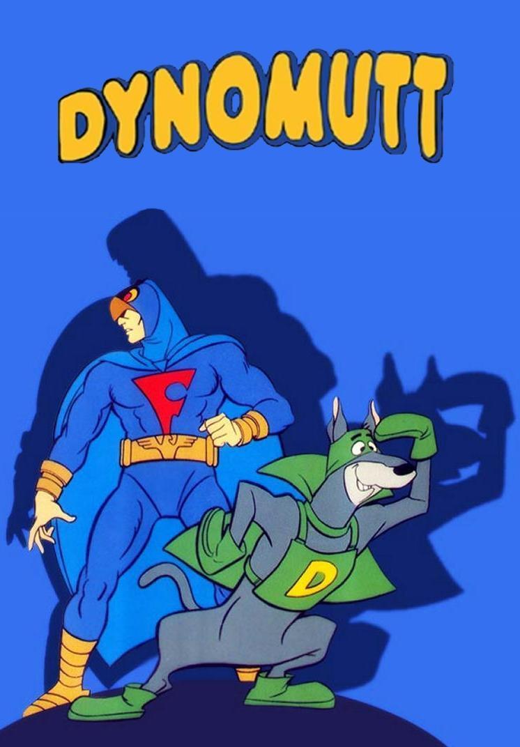 Dynomutt Dog Wonder (TV Series) (1976) - FilmAffinity