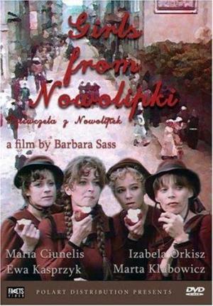 Dziewczeta z Nowolipek