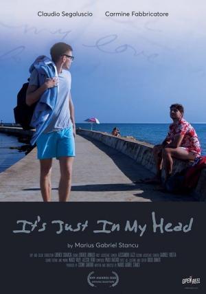 È solo nella mia testa (C)
