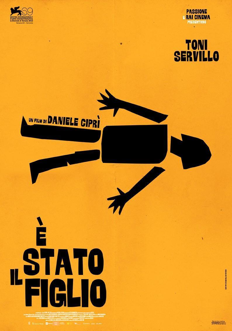 De Críticas È Il Figlio2012Filmaffinity Stato wmNn80