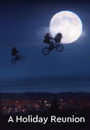 E.T.: A Holiday Reunion (C)