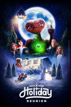 E.T.: A Holiday Reunion (C)