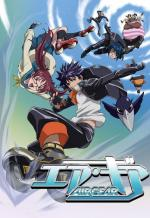 Air Gear (Serie de TV)