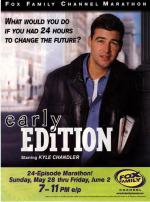 Early Edition (Serie de TV)