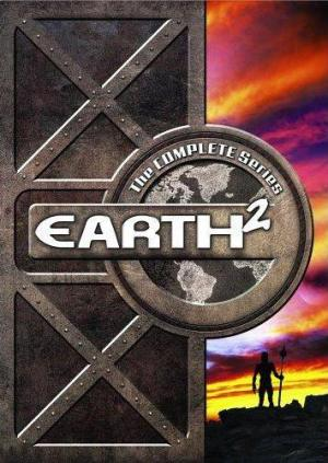 Tierra 2 (Serie de TV)