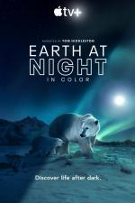 Earth at Night in Color (TV Series)