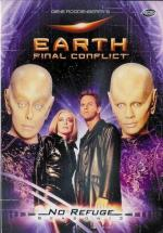 Earth: Final Conflict (EFC) (Serie de TV)