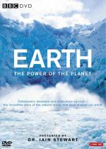 Earth: The Power of the Planet (TV)