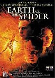Earth vs. the Spider (TV)