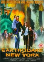 Earthquake in New York (TV)