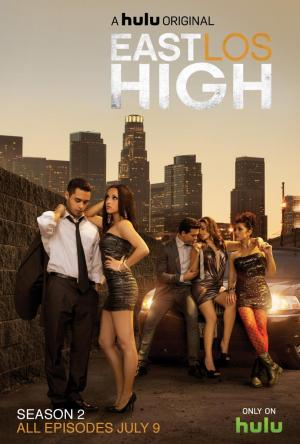 East Los High (Serie de TV)