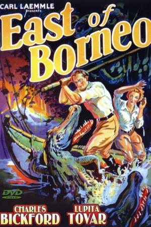 Al este de Borneo