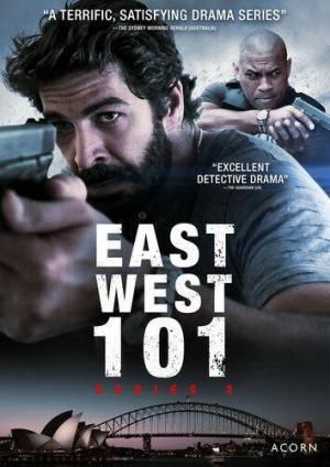 East West 101 (Serie de TV)