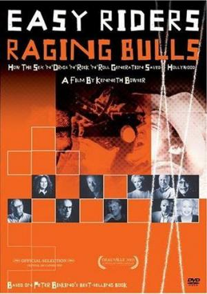 La generación que cambió Hollywood (Easy Riders, Raging Bulls)