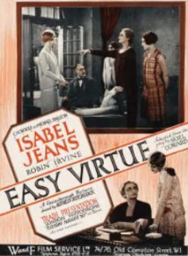 Easy Virtue (Vida alegre)