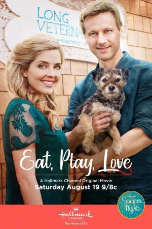 Eat, Play, Love (TV)