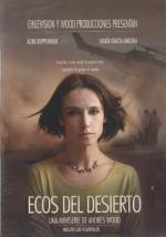 Ecos del desierto (TV Miniseries)
