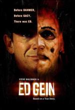 Ed Gein (In the Light of the Moon)