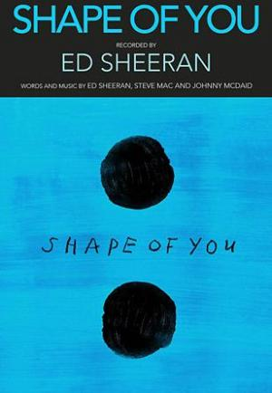 Ed Sheeran: Shape of You (Music Video)