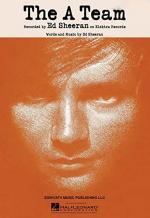 Ed Sheeran: The A Team (Music Video)