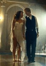 Ed Sheeran: Thinking Out Loud (Music Video)