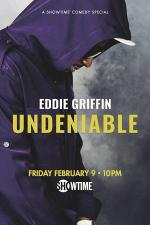 Eddie Griffin: Undeniable (TV)