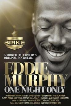Eddie Murphy: One Night Only (TV)