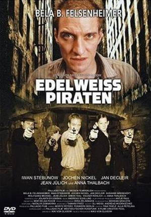 Los piratas de Edelweiss