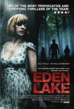 Silencio en el lago