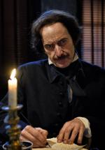 Edgar Allan Poe: Buried Alive (TV)