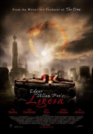 Edgar Allan Poe's Ligeia