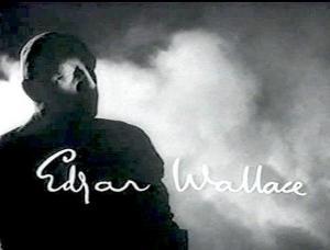 Edgar Wallace Mysteries (Serie de TV)