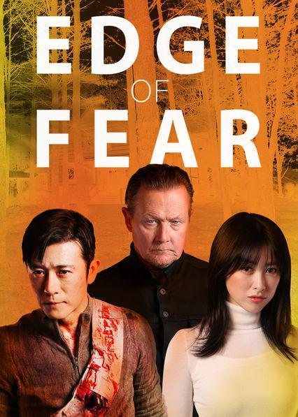 Edge of Fear (2018) Gratis en 1Fichier ()