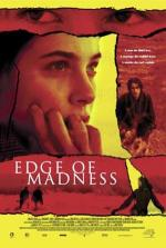 Edge of Madness (A Wilderness Station)